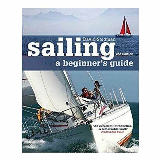 Sailing - A Beginner\'s Guide