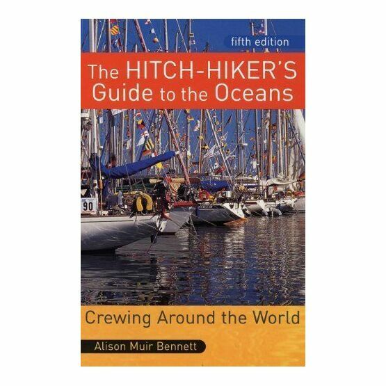 Hitch Hiker\'s Guide to the Oceans