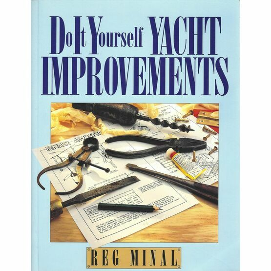 Do-It-Yourself Yacht Improvements