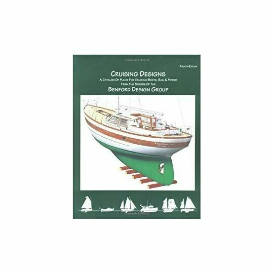 Cruising Designs  4th Edition