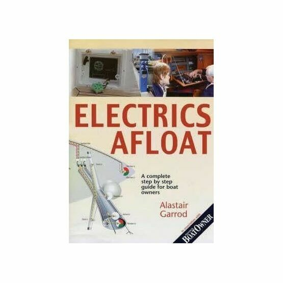 Electrics Afloat
