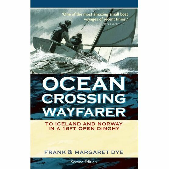 Ocean Crossing Wayfarer