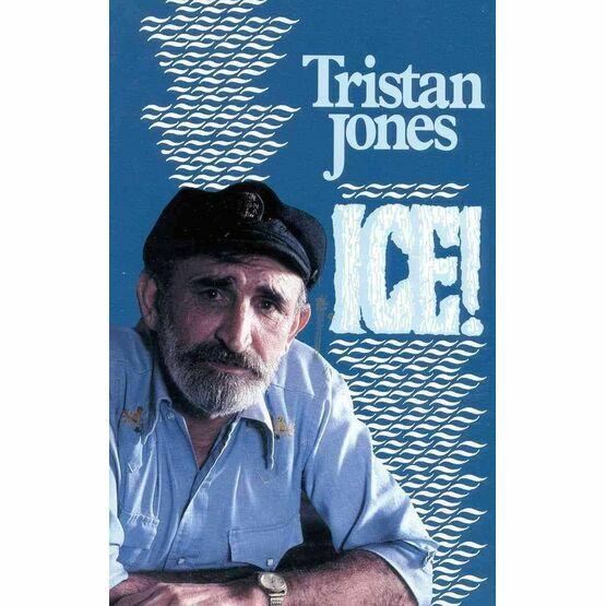 Ice! By Tristan Jones