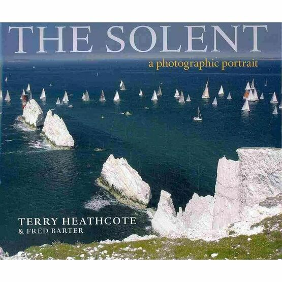 The Solent: A Photographic Portrait