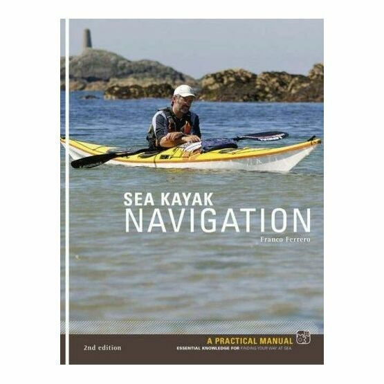 Sea Kayak Navigation 2nd edition