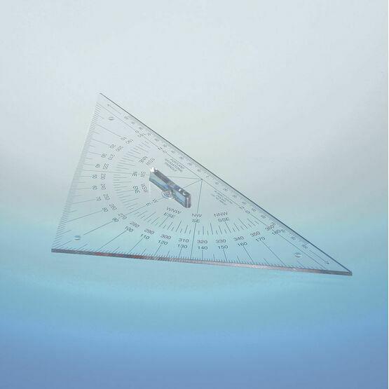 Blundell Harling Portland Triangle (200mm)