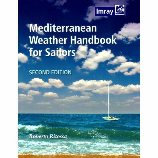 Imray Mediterranean Weather Handbook for Sailors (2nd Edition)