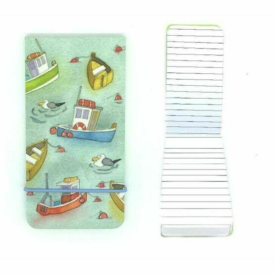 Emma Ball Pocket Paperback Notebook - Various Designs
