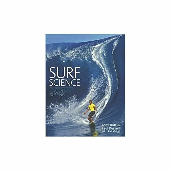 Surf Science - An Introduction to Waves for Surfing