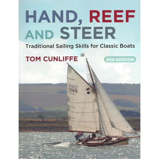 Adlard Coles Nautical Hand, Reef and Steer