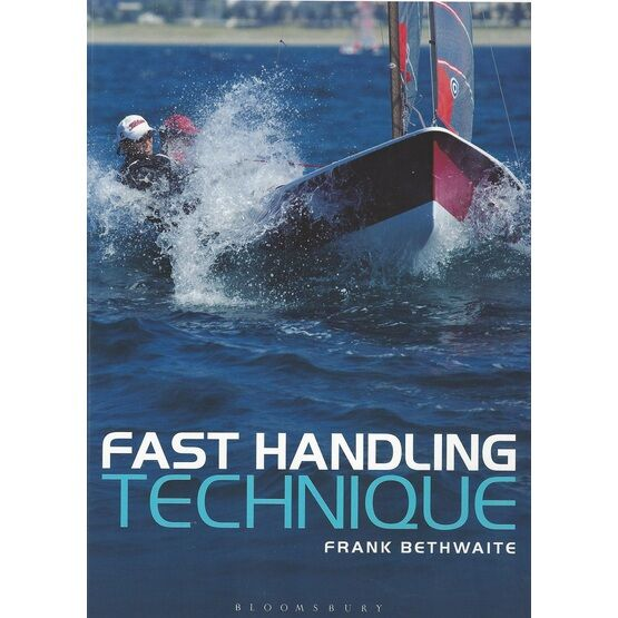 Adlard Coles Nautical Fast Handling Techniques