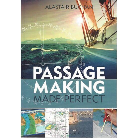 Adlard Coles Nautical Passage Making Made Perfect