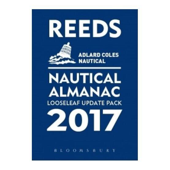 Reeds Looseleaf Re-fill 2017