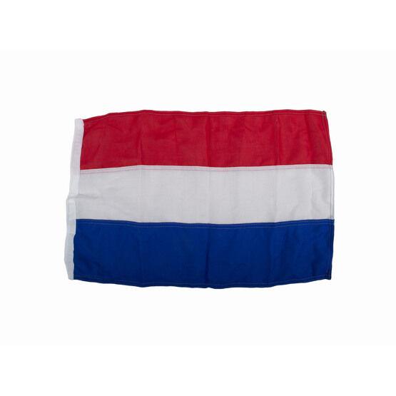 Meridian Zero Netherland Courtesy Flag