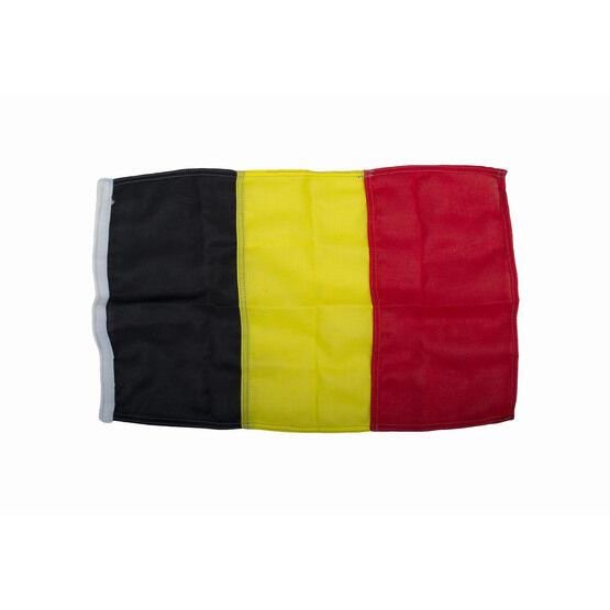 Meridian Zero Belgium Courtesy Flag