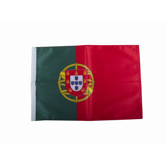 Portuguese Courtesy Flag