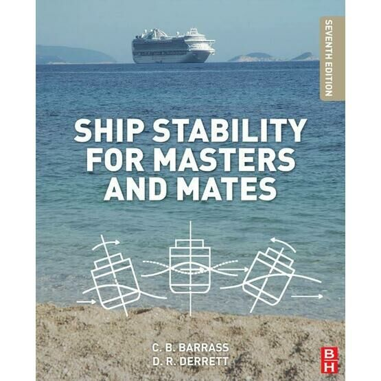 Ship Stability 7th Edition