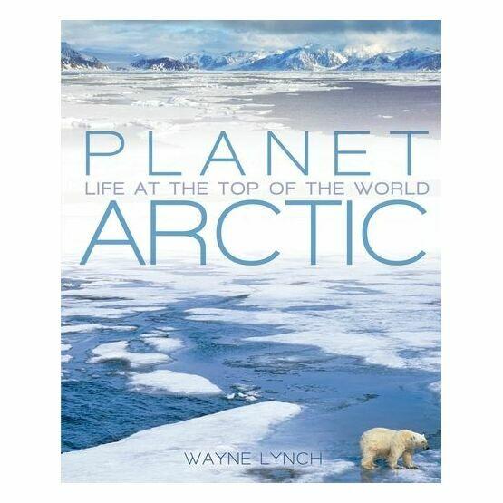 Planet Arctic