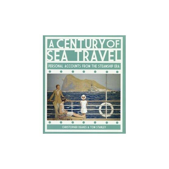 A Century of Sea Travel