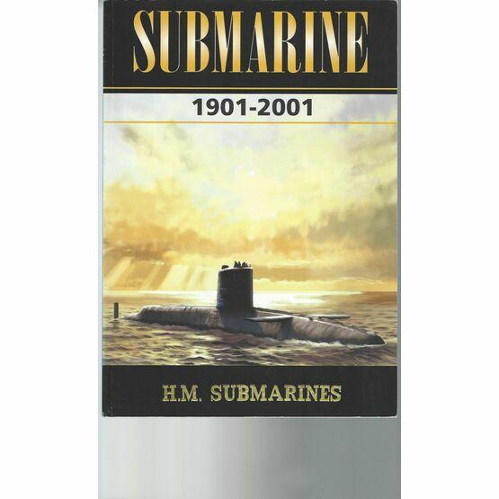 Submarine 1901-2001