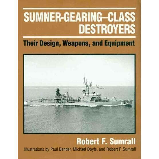 Sumner-Gearing-Class Destroyers