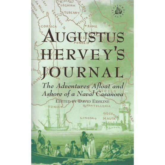 Augustus Hervey's Journal