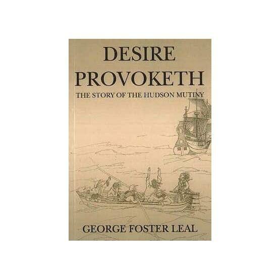 Desire Provoketh