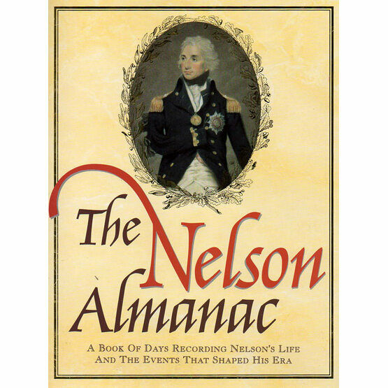The Nelson Almanac