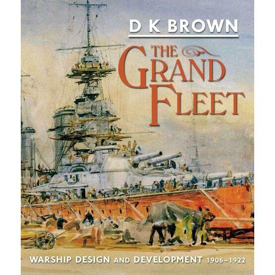 The Grand Fleet