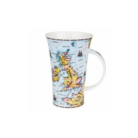 Glencoe - Shipping Forecast Mug
