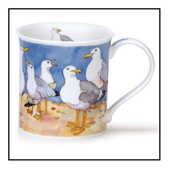 Bute - Sea Birds - Seagull Mug
