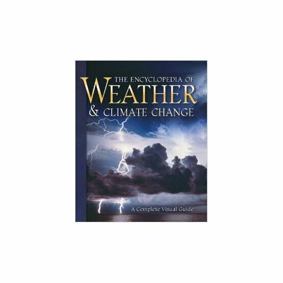 Adlard Coles Encyclopedia of Weather & Climate Change