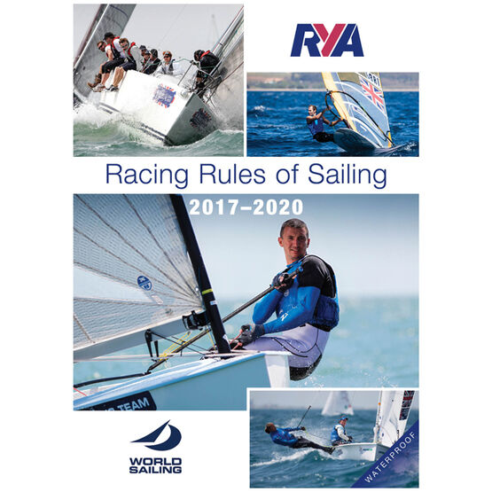 The Rules In Practice 2017 - 2020