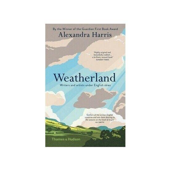 Weatherland (Alexandra Harris)