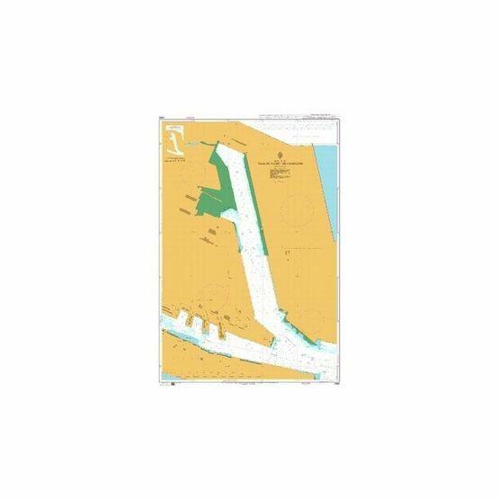 2665 Tianjin Gang - Bei Gangchi Chart