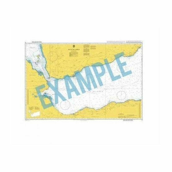 3901 Tanjung Jamboaye to Permatang Sedepa (One Fathom Bank) Admiralty Chart