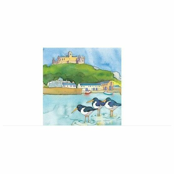 Emma Ball Coaster - St Michaels Mount