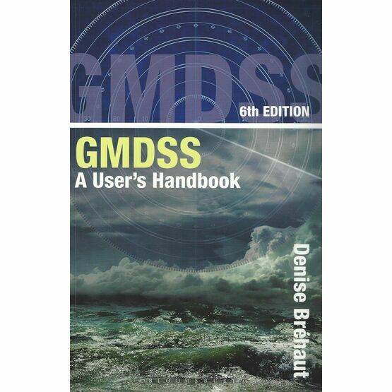 GMDSS: A User\'s Guide