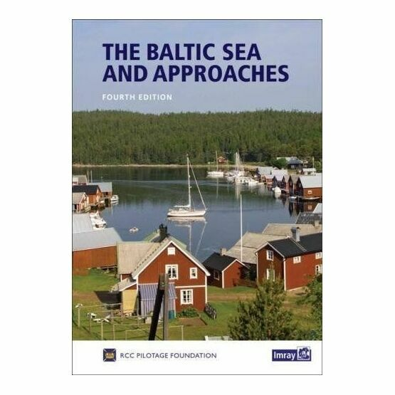 Imray Baltic sea and approaches pilot