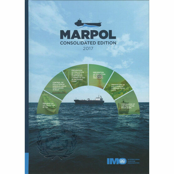 MARPOL 2017 (Consolidated Edition)