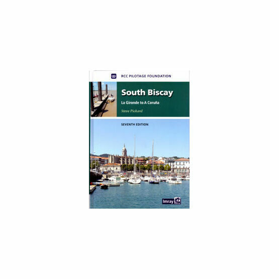 South Biscay pilot book