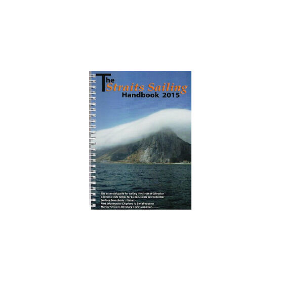 The Straits Sailing Handbook 2015