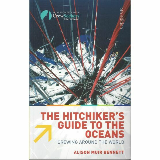 The Hitchikers Guide To The Oceans