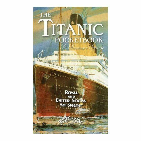 The Titanic Pocket Book