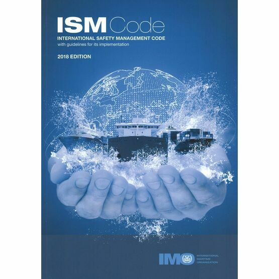 ISM Code 2018 Edition