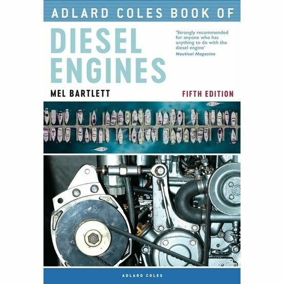 The Book of Diesel Engines