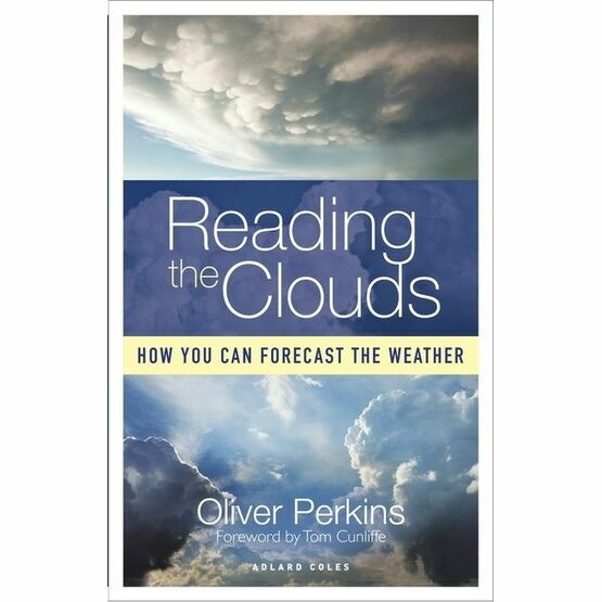 Reading the Clouds by Oliver Perkins