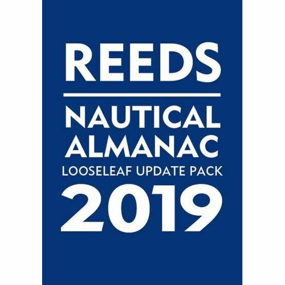 Reeds Looseleaf Almanac Refill 2019