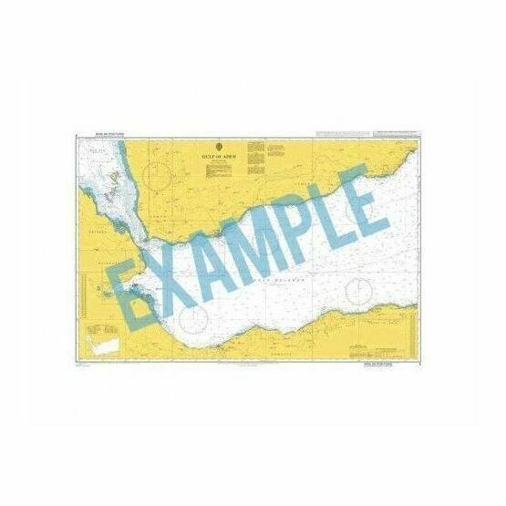 IT84 Italy - West Coast, Napoli Admiralty Chart