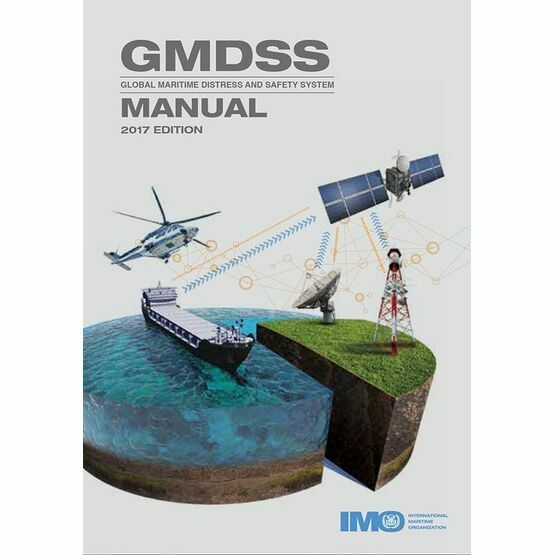 IMO GMDSS Manual